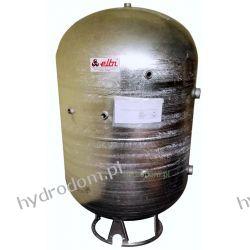 Hydrofor 500 L 10 bar ACM zbiornik hydroforowy ocynkowany bez osprzętu  Pozostałe