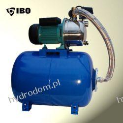 Hydrofor 80L AJ 50/60 1,1kW/230V 50 L/min 4 bar  Pompy i hydrofory