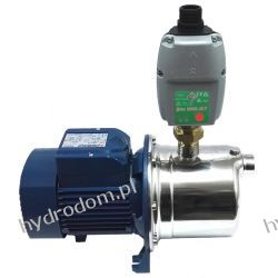 Pompa JCRm 1A BRIO 2000MT do 55 L/min do 4,6 bar  Zawory