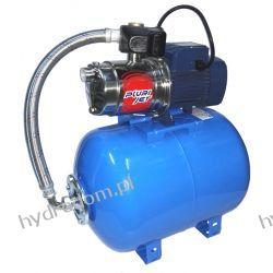 Hydrofor 100L PLURIJET 4/100X PEDROLLO Pompy i hydrofory
