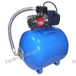 Hydrofor 150L PLURIJET 4/100X PEDROLLO
