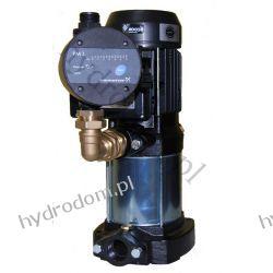 Hydrofor MULTINOX-VE+ 8/50 230V+ PM2