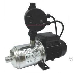 Zestaw podnoszenia ciśnienia EHsp 5/4 PM1 116 L/min 4,5 bara pompa +sterownik PM1