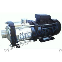 Pompa EH 20-4 AISI 304 E-TECH Pompy i hydrofory