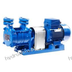 Pompa SKS b 3 stopniowa z silnikiem 1,5kW na 400V lub 230V Pompy i hydrofory