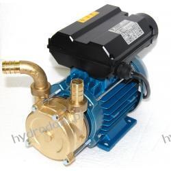 Pompa ENM 20L 230V do oleju i cieczy oleistych  Pozostałe