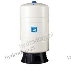 Zbiornik PWB 80 LV pionowy przeponowy GWS Pressure Wave Pompy i hydrofory