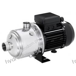 Pompa EH 3/3 N AISI 316 E-TECH Pompy i hydrofory