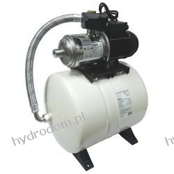 Hydrofor 100L GWS EHsp 5/5 117L 5,7 bara E-TECH Franklin Pompy i hydrofory