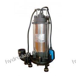 Pompa z rozdrabniaczem KRAKEN 1800DF Szamba i oczyszczalnie