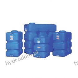 CP 1000 Zbiornik polietylenowy ELBI  Pompy i hydrofory
