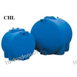 CHL 5000 Zbiornik polietylenowy ELBI  Pompy i hydrofory