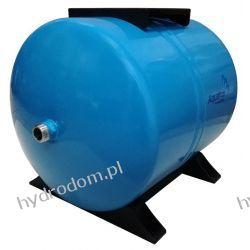 Zbiornik SPTB 58 H poziomy przeponowy AQUAFOS Pompy i hydrofory