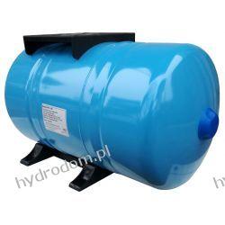 Zbiornik SPTB 80 H poziomy przeponowy AQUAFOS Pompy i hydrofory