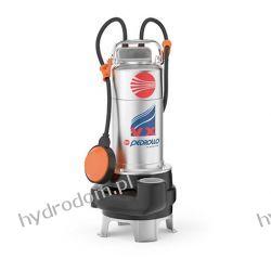 Pompa VX m 15/35-N 1,1/230V PEDROLLO Szamba i oczyszczalnie