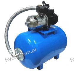 Hydrofor 80L EHsp 5/5 117L 5,7 bara E-TECH Franklin Pompy i hydrofory