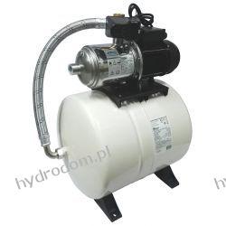 Hydrofor 80L GWS EHsp 5/5 117L 5,7 bara E-TECH Franklin