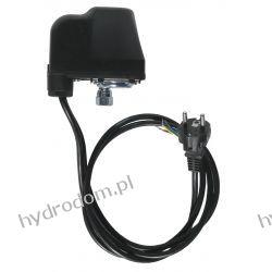 Wyłącznik ciśnieniowy PM 6 230V z kablami ITALTECNICA Pompy i hydrofory