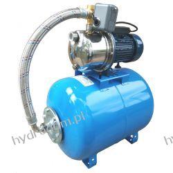 Hydrofor 50L JETS PRO 230V Malec Pompy i hydrofory
