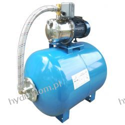 Hydrofor 100L JETS PRO 230V Malec