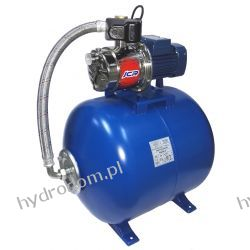 Hydrofor 50L JCRm 2A 1,1kW/230V PEDROLLO Pompy i hydrofory