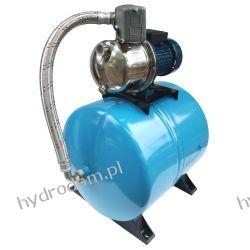 Hydrofor 58L SPTB JETS PRO 230V Malec