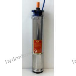 """Silnik głębinowy 6"""" 11,0 kW 380~400V NBS6 1500T RW COVERCO Pompy i hydrofory"""