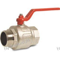 Zawór kulowy nyplowy ITAP 091 GWxGZ  Budownictwo i Akcesoria
