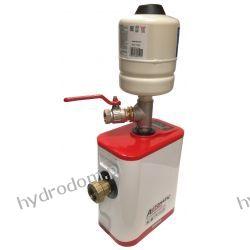 DRAGON hydrofor z falownikiem Pompy i hydrofory