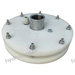 Głowica studni głębinowej 200 mm PE-HD