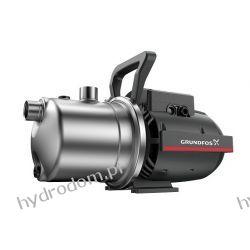 Pompa hydroforowa JP 4 - 47 230V GRUNDFOS