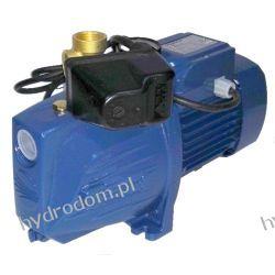Pompa z osprzętem JSWm 2 AX 1,1/230V 70L/min 6 bar PEDROLLO Dom i Ogród