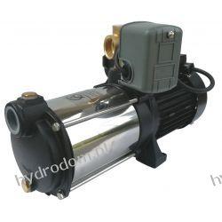 Pompa MH 1300 INOX 230V + osprzęt MALEC Pozostałe