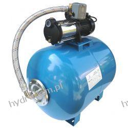 Hydrofor 100L MH 1300 INOX Malec Pompy i hydrofory