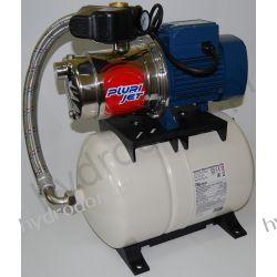 Hydrofor 20L PLURIJET 4/80X PEDROLLO