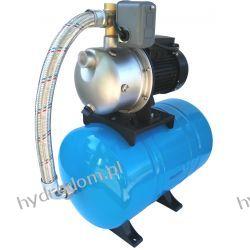 Hydrofor 38L SPTB JETS PRO 230V Malec Pompy i hydrofory