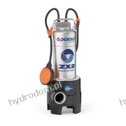 Pompa ZXm 2/40 z wyłącznikem pływakowym PEDROLLO Pompy i hydrofory