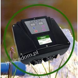 Falownik IMF 1.1.15 1,5kW 230V do pomp  Pompy i hydrofory