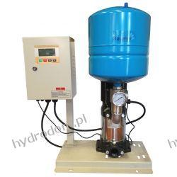 Multinox-VE+ 8/60T 400V IVR pompa z falownikiem  Pompy i hydrofory