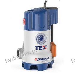 Pompa TEX 2 kabel 5m PEDROLLO Pompy i hydrofory