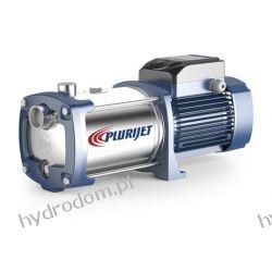 Pompa PLURIJET 6/200 INOX 2,2kW/400V 200L 8,6 bara PEDROLLO