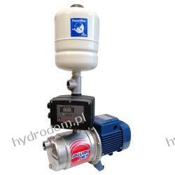Hydrofor z falownikiem PLURIJET 4/100 PEPC