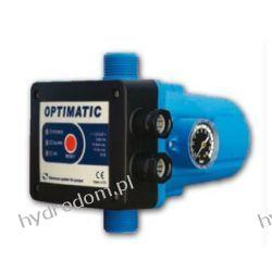 Sterownik OPTIMATIC RM TROPIC Coelbo Pompy i hydrofory