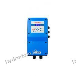 Falownik SPEEDBOX 1112 MM 12A 230V COELBO Pompy i hydrofory