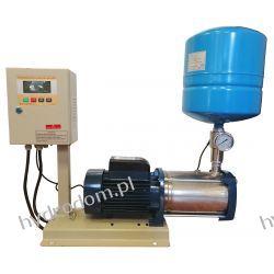 Hydrofor PLURIJET 5/200X Z FALOWNIKIEM IVR Pompy i hydrofory