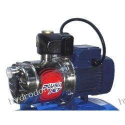 Pompa PLURIJET 4/80-X 230V + osprzęt Pompy i hydrofory