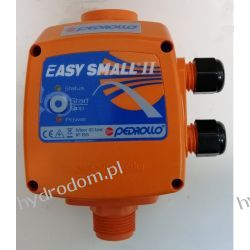 Sterownik pompy EASY SMALL 2 PEDROLLO