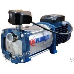 Pompa PLURIJETm 4/130X 1,5kW/230V + osprzęt