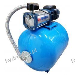 Hydrofor 150L PLURIJETm 4/130X 230V PEDROLLO Pompy i hydrofory