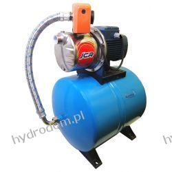 Hydrofor 58L JCRm 1A 0,6kW/230V 55 L/min 4,7 bar Pedrollo Dom i Ogród